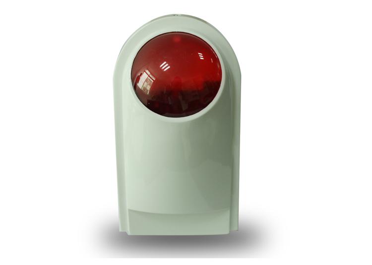 威胜通:室外声光报警器