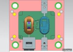 报警产品模具,汽车电子产品模具注塑成型